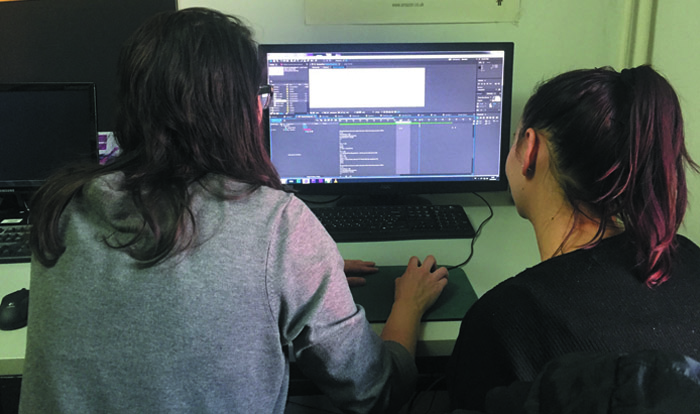Proces rada u programima (After Effects, Premier Pro)