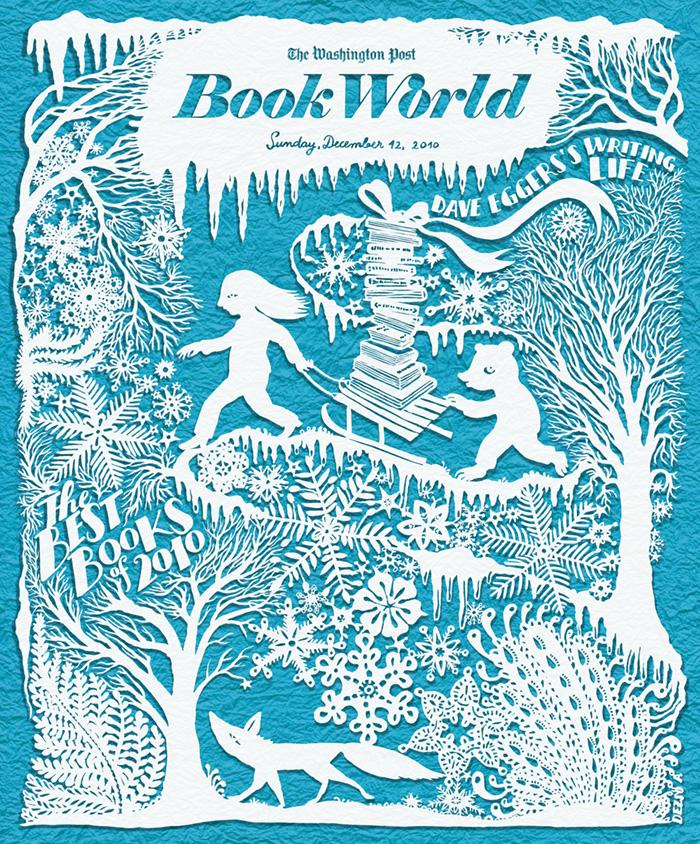 Washington Post Book World, 2010