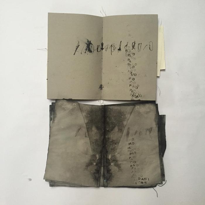 Janina prva knjiga umetnika, Lokve ne vole sunce, 201