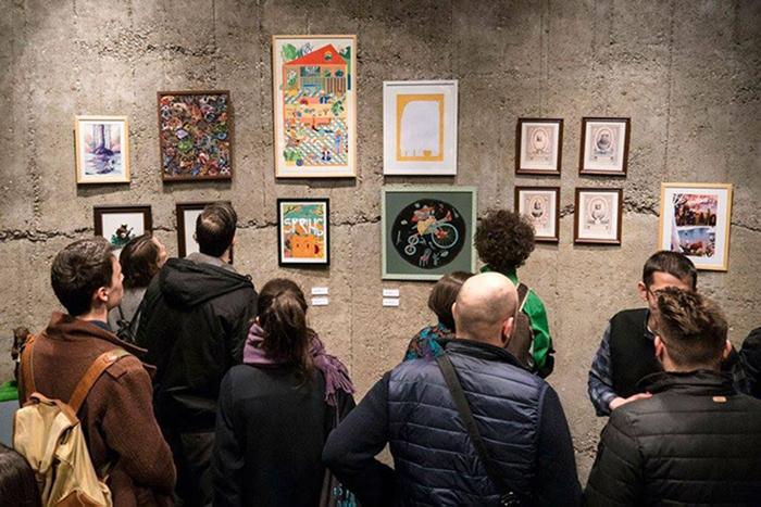 Otvaranje izložbe Medvedi - u čast proleću! 5